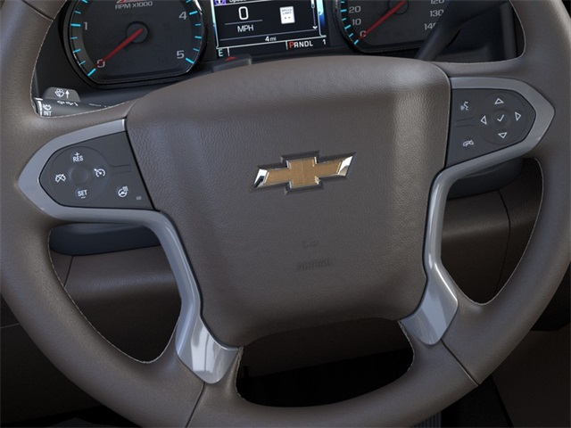 2019 Silverado 2500 Crew Cab 4x4,  Pickup #1492036 - photo 13