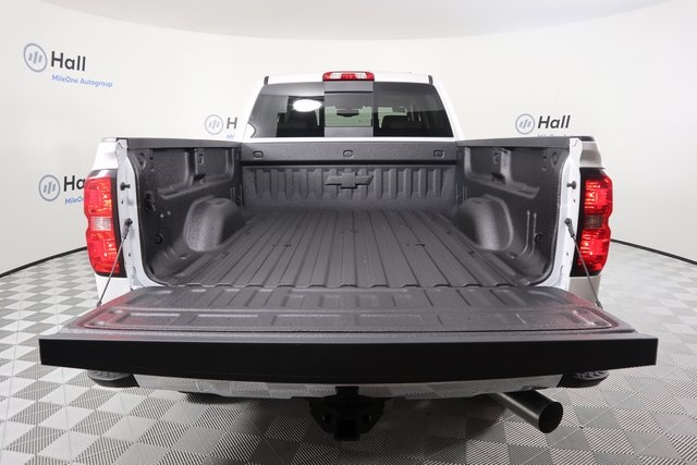 2019 Silverado 2500 Crew Cab 4x4,  Pickup #1492036 - photo 19