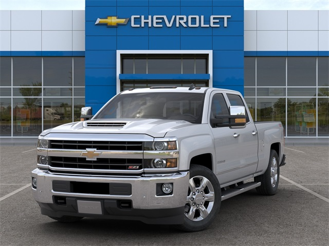 2019 Silverado 2500 Crew Cab 4x4,  Pickup #1492036 - photo 6