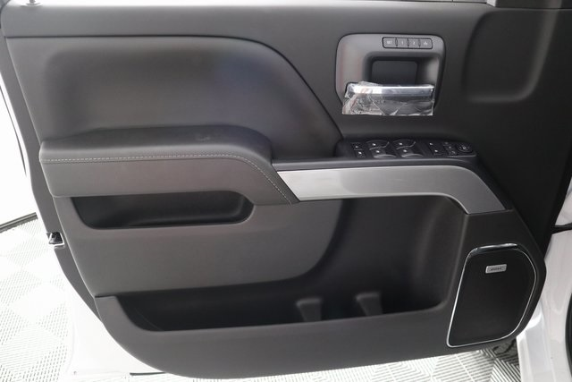 2019 Silverado 2500 Crew Cab 4x4,  Pickup #1492043 - photo 10