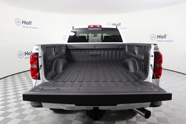 2019 Silverado 2500 Crew Cab 4x4,  Pickup #1492043 - photo 17