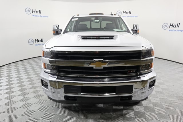 2019 Silverado 2500 Crew Cab 4x4,  Pickup #1492043 - photo 3