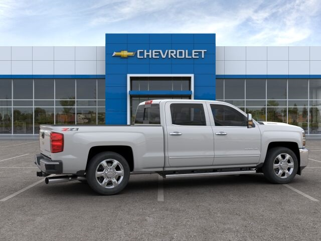 2019 Silverado 2500 Crew Cab 4x4,  Pickup #1492048 - photo 6
