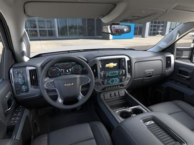 2019 Silverado 2500 Crew Cab 4x4,  Pickup #1492048 - photo 10