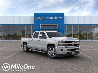 2019 Silverado 2500 Crew Cab 4x4,  Pickup #1492048 - photo 1