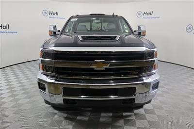 2019 Silverado 2500 Crew Cab 4x4,  Pickup #1492049 - photo 3