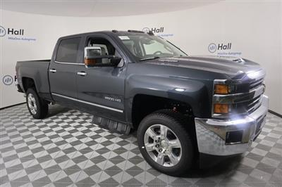 2019 Silverado 2500 Crew Cab 4x4,  Pickup #1492049 - photo 4