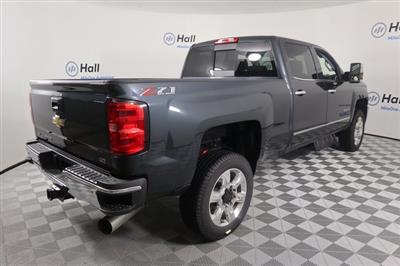 2019 Silverado 2500 Crew Cab 4x4,  Pickup #1492049 - photo 5
