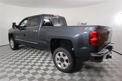 2019 Silverado 2500 Crew Cab 4x4,  Pickup #1492049 - photo 2