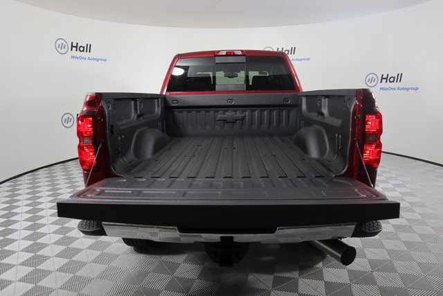 2019 Silverado 2500 Crew Cab 4x4,  Pickup #1492052 - photo 22