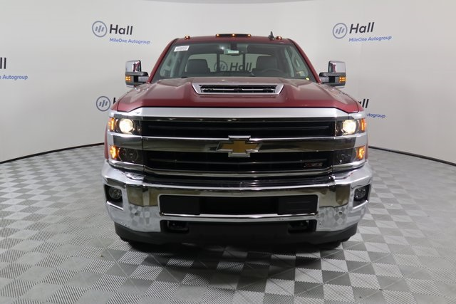 2019 Silverado 2500 Crew Cab 4x4,  Pickup #1492052 - photo 3