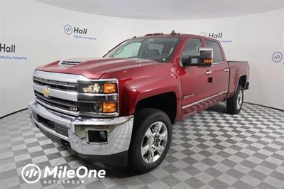 2019 Silverado 2500 Crew Cab 4x4,  Pickup #1492052 - photo 1