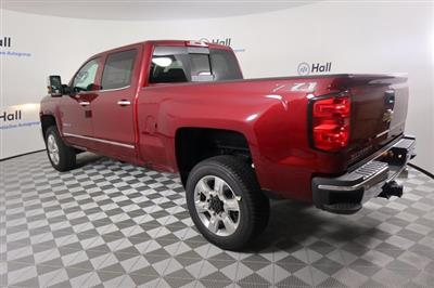2019 Silverado 2500 Crew Cab 4x4,  Pickup #1492052 - photo 2