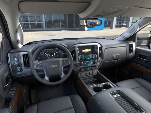 2019 Silverado 3500 Crew Cab 4x4,  Pickup #1492055 - photo 10