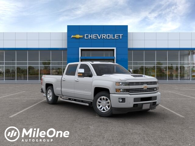 2019 Silverado 3500 Crew Cab 4x4,  Pickup #1492055 - photo 1