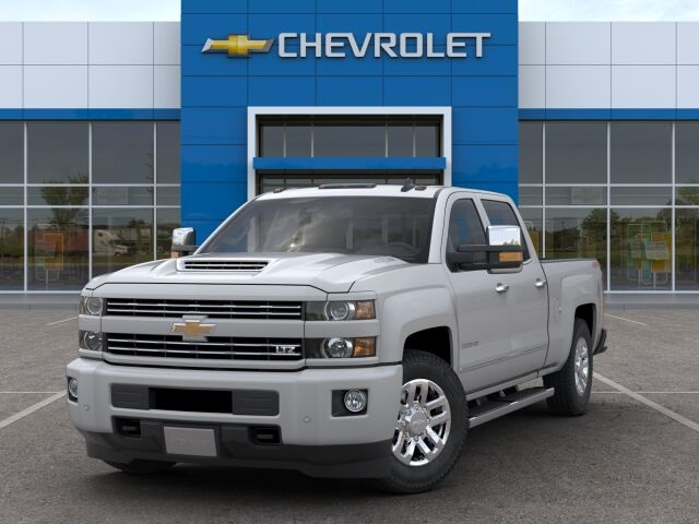 2019 Silverado 3500 Crew Cab 4x4,  Pickup #1492055 - photo 2