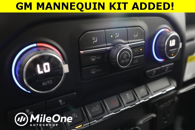2019 Silverado 1500 Crew Cab 4x4,  Pickup #1492056 - photo 16