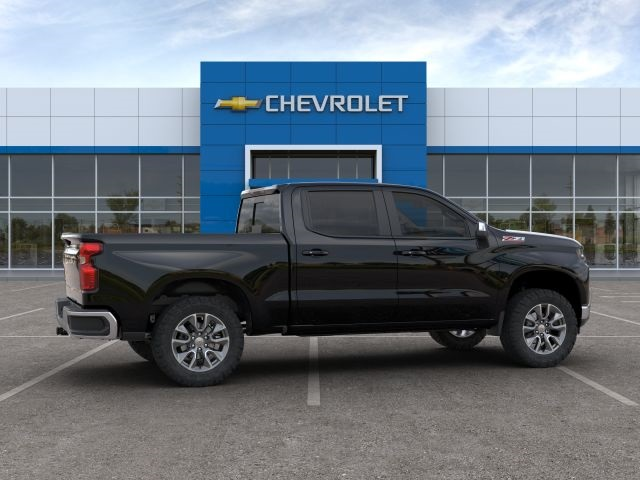 2019 Silverado 1500 Crew Cab 4x4,  Pickup #1492056 - photo 6