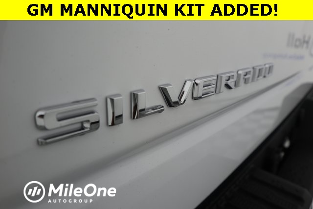 2019 Silverado 1500 Crew Cab 4x4,  Pickup #1492057 - photo 21