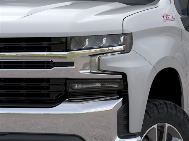 2019 Silverado 1500 Crew Cab 4x4,  Pickup #1492057 - photo 8