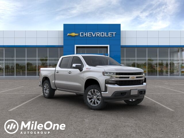 2019 Silverado 1500 Crew Cab 4x4,  Pickup #1492060 - photo 1