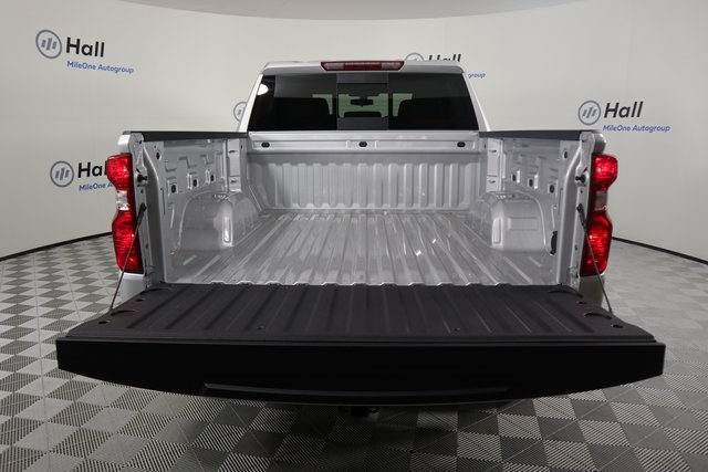 2019 Silverado 1500 Crew Cab 4x4,  Pickup #1492060 - photo 23