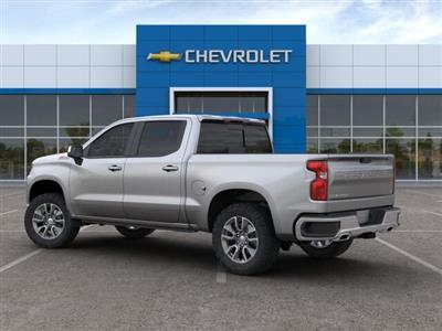 2019 Silverado 1500 Crew Cab 4x4,  Pickup #1492060 - photo 4