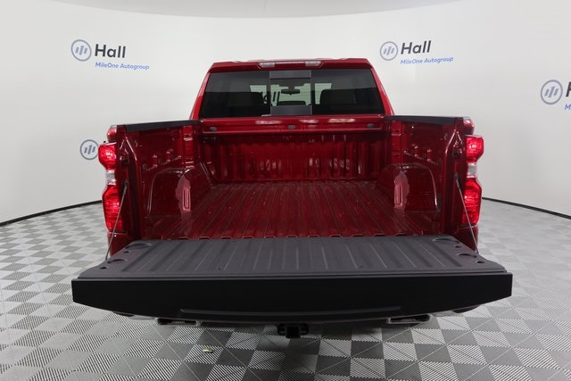 2019 Silverado 1500 Crew Cab 4x4,  Pickup #1492061 - photo 24