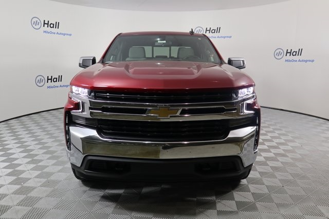 2019 Silverado 1500 Crew Cab 4x4,  Pickup #1492061 - photo 3
