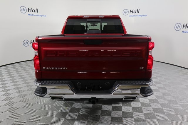 2019 Silverado 1500 Crew Cab 4x4,  Pickup #1492061 - photo 6