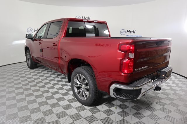 2019 Silverado 1500 Crew Cab 4x4,  Pickup #1492061 - photo 2