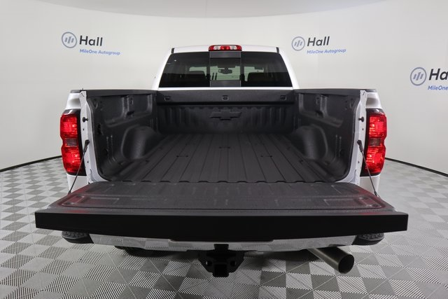 2019 Silverado 2500 Crew Cab 4x4,  Pickup #1492062 - photo 24