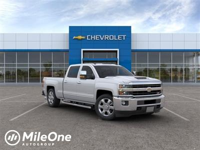 2019 Silverado 2500 Crew Cab 4x4,  Pickup #1492062 - photo 1
