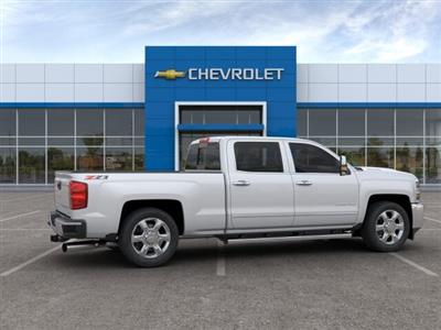 2019 Silverado 2500 Crew Cab 4x4,  Pickup #1492062 - photo 6