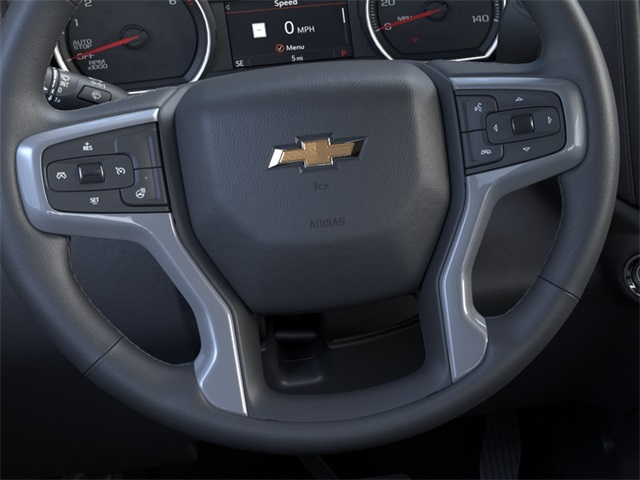 2019 Silverado 1500 Crew Cab 4x4,  Pickup #1492063 - photo 13