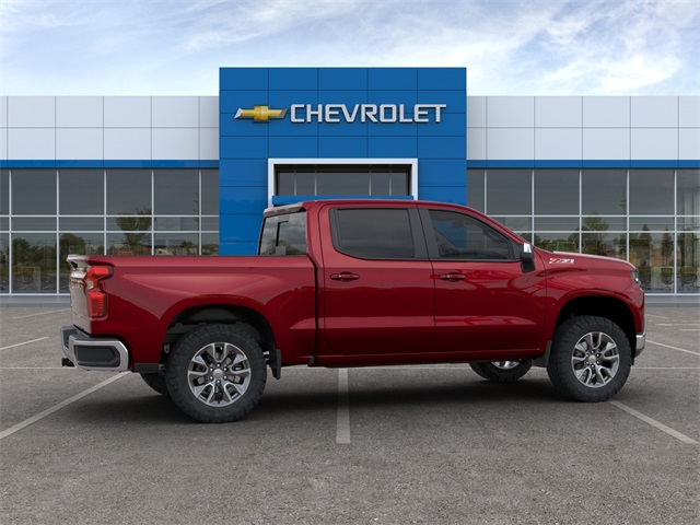 2019 Silverado 1500 Crew Cab 4x4,  Pickup #1492063 - photo 6