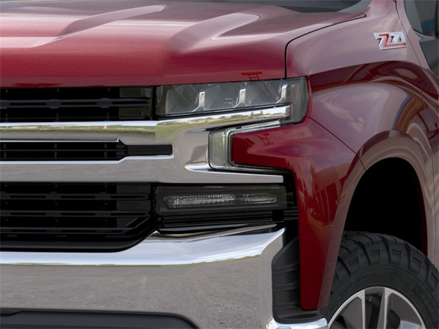 2019 Silverado 1500 Crew Cab 4x4,  Pickup #1492063 - photo 8