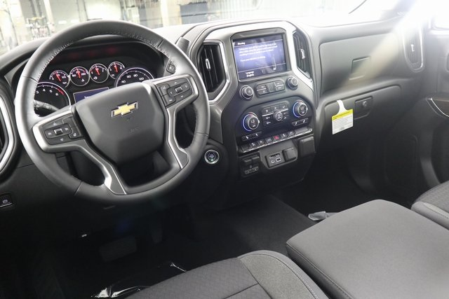 2019 Silverado 1500 Crew Cab 4x4,  Pickup #1492064 - photo 9