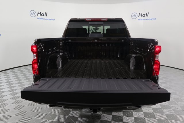 2019 Silverado 1500 Crew Cab 4x4,  Pickup #1492064 - photo 22