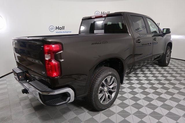 2019 Silverado 1500 Crew Cab 4x4,  Pickup #1492064 - photo 5