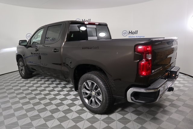 2019 Silverado 1500 Crew Cab 4x4,  Pickup #1492064 - photo 2
