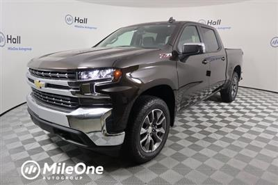2019 Silverado 1500 Crew Cab 4x4,  Pickup #1492064 - photo 1