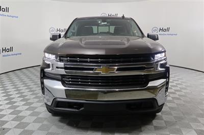 2019 Silverado 1500 Crew Cab 4x4,  Pickup #1492064 - photo 3
