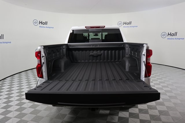 2019 Silverado 1500 Crew Cab 4x4,  Pickup #1492065 - photo 24