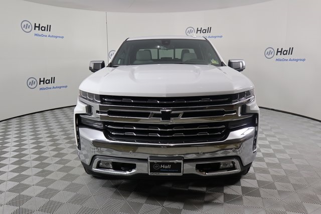 2019 Silverado 1500 Crew Cab 4x4,  Pickup #1492065 - photo 3