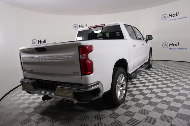 2019 Silverado 1500 Crew Cab 4x4,  Pickup #1492065 - photo 5