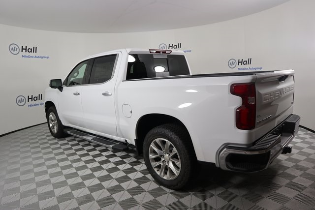 2019 Silverado 1500 Crew Cab 4x4,  Pickup #1492065 - photo 2