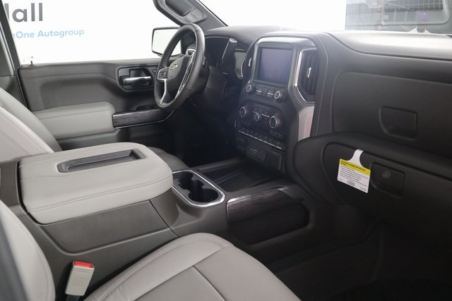 2019 Silverado 1500 Crew Cab 4x4,  Pickup #1492065 - photo 7