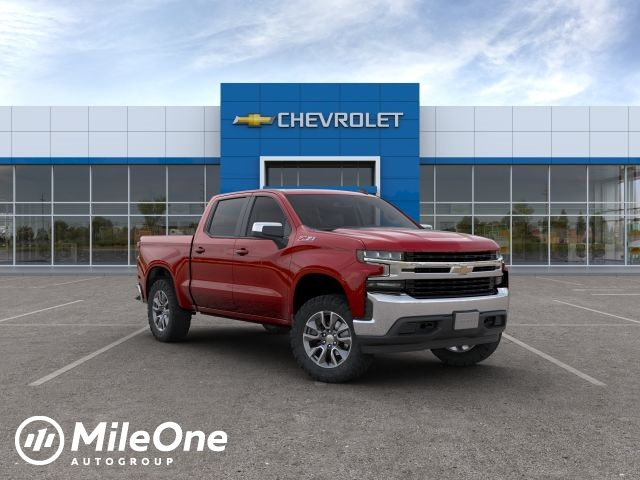2019 Silverado 1500 Crew Cab 4x4,  Pickup #1492072 - photo 1