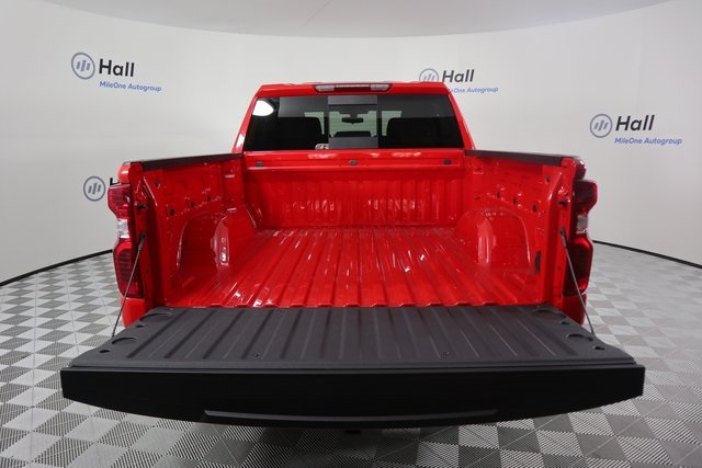 2019 Silverado 1500 Crew Cab 4x4,  Pickup #1492072 - photo 22